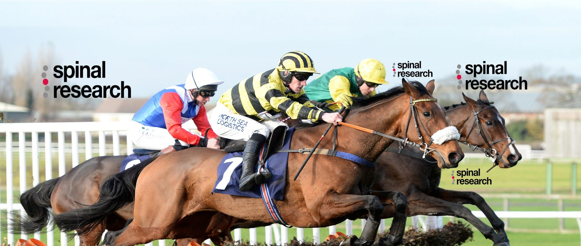 Spinal Research Northern Raceday | Wetherby Racecourse